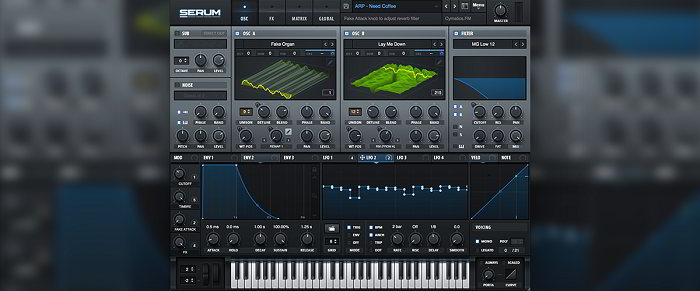 Best Serum VST Plugin That You Can Use For Editing Your Music