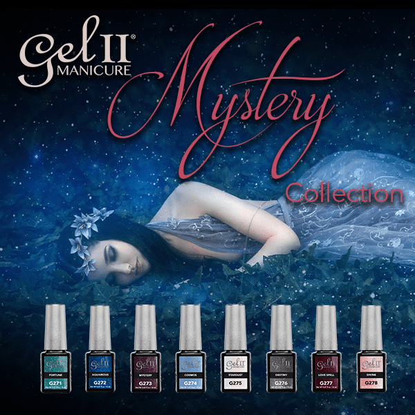 Gel II Mystery Collection