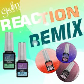 Gel II Reaction Remix Collection