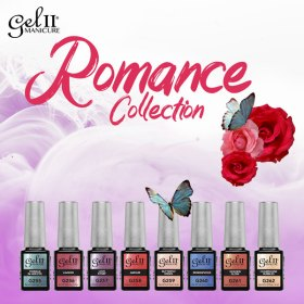 Gel II Romance Collection