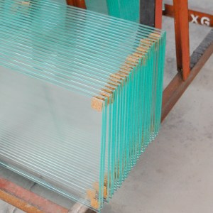 5mm Toughened Glass - BuyGlass.Co Factory