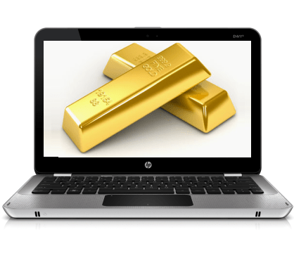 Buy gold online at cheap and affordable prices
