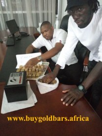 buy gold nuggets