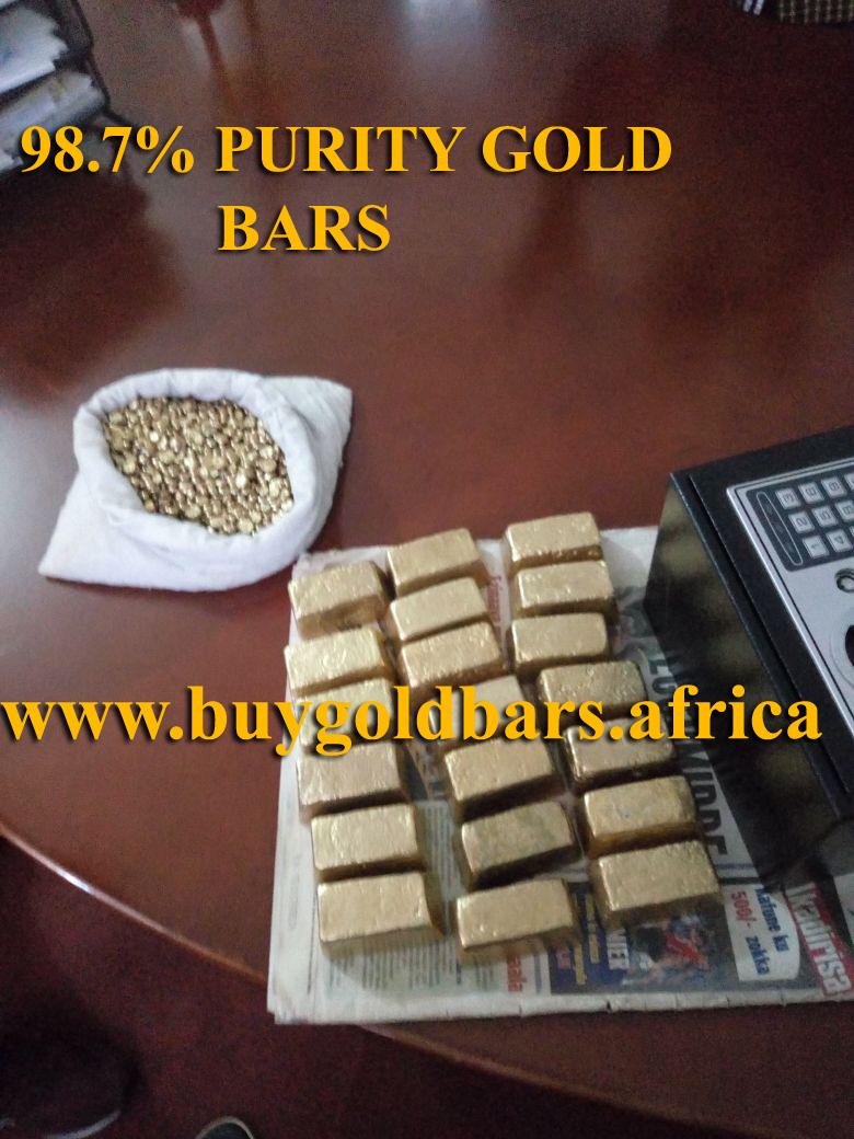 Buy Gold Bars - Buy Gold Bars