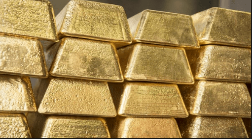 Buy 24k gold bars and nuggets in Dubai