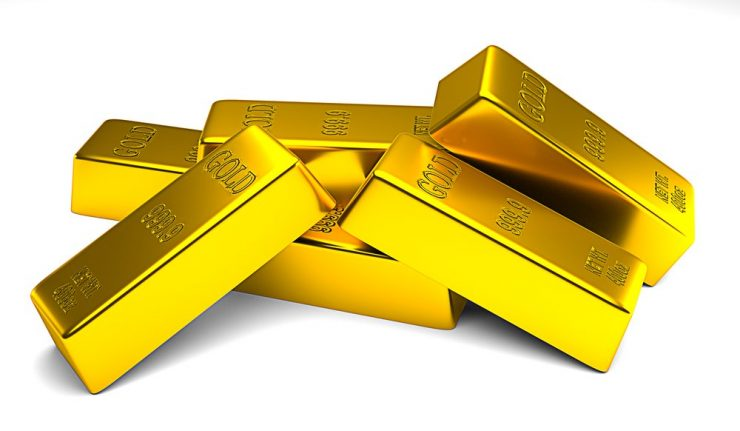 Where to buy gold in Congo
