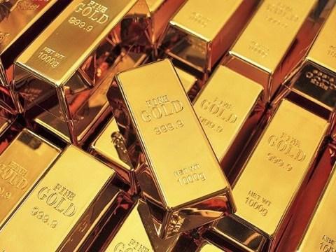 Buy gold below the market value
