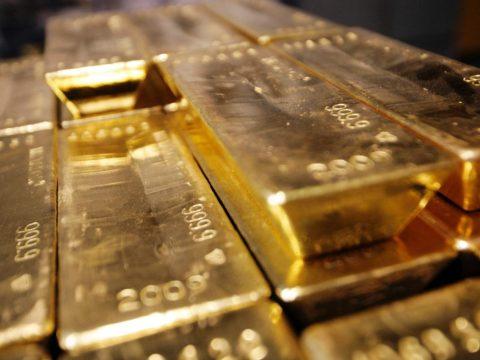 Buy gold in Congo through us