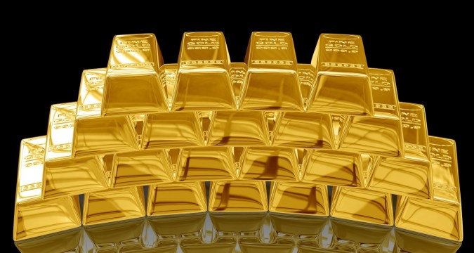 Where to buy gold in Africa
