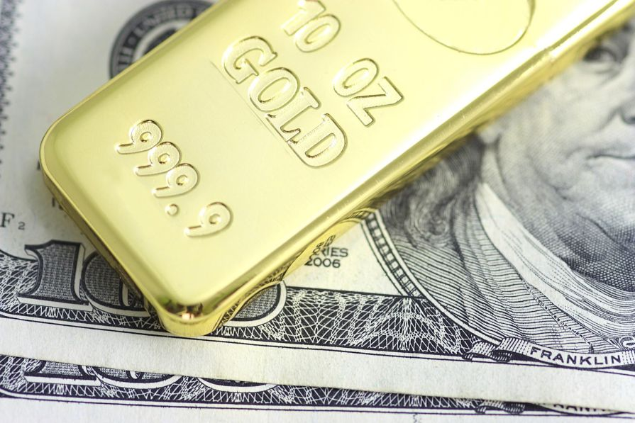 Buy gold online during lock down