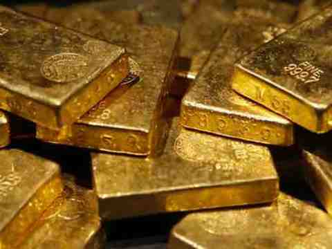 Buying gold online usa
