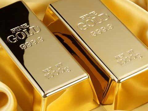 Buy gold bars cheap