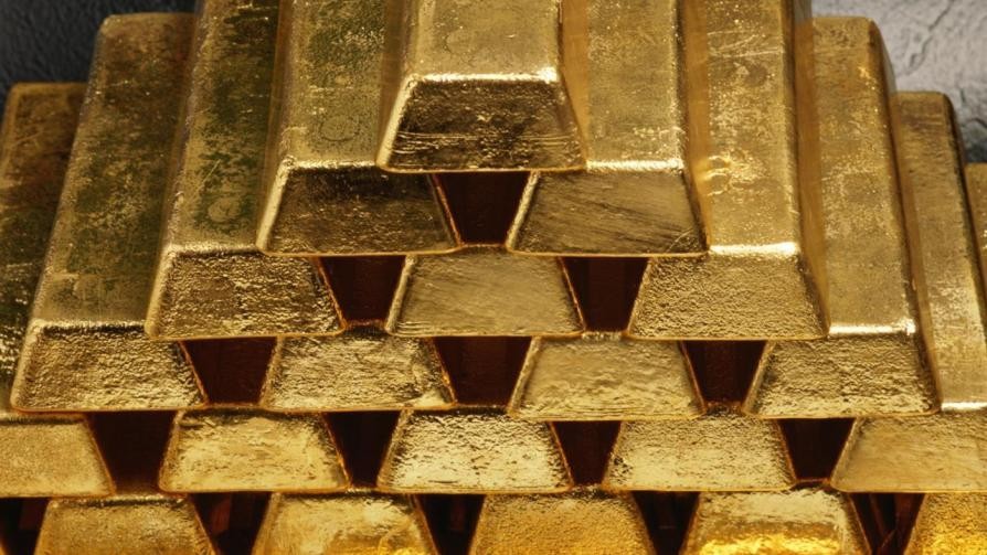 Buy gold bars in South Africa