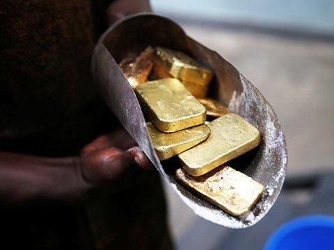 Buy gold bars Dubai online