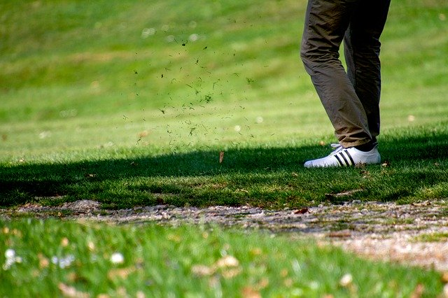 Golf Swing Got You Down? Try These Top Flight Golfing Tips!
