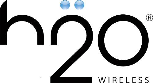 Prepaid SIM Cards (H2o Wireless/Ultra) No annual contract ... H2o Wireless Logo Png