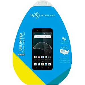 H2O Phone Bundle