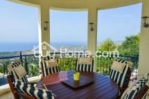 Villa In Paphos Hills Home