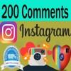 Buy Instagram Comments customv