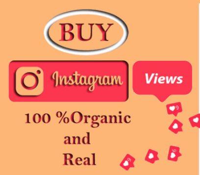 Buy 2000 Instagram Views
