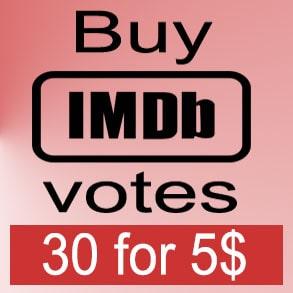 Buy 30 imdb ratings