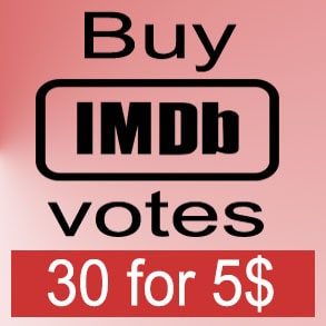 Buy 30 imdb ratings