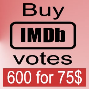buy 600 imdb ratings