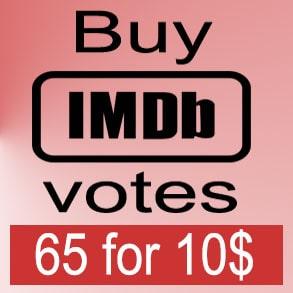 Buy 65 imdb ratings