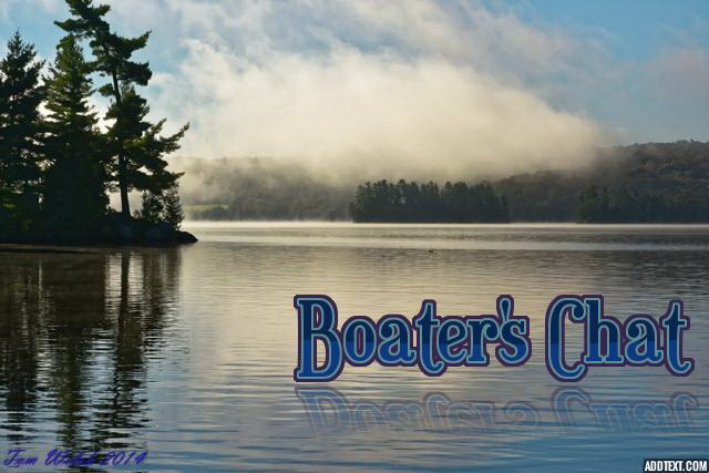 Boater's Chat Boat Buying Information Muskoka