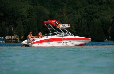 Crownline Boats….Superior Construction….They Think So and Back It Up!