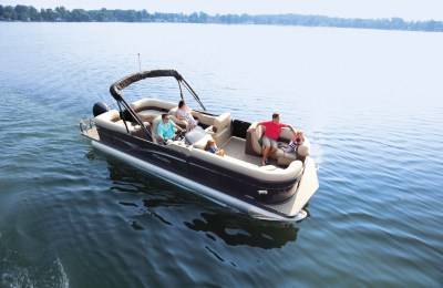 2019 Best Pontoon Boat Comparison