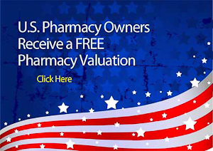 pharmacy valuations business value