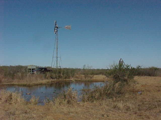 Windmill on R-1