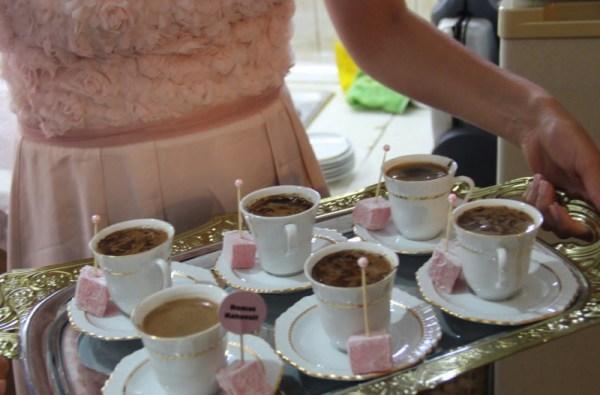 promise coffee