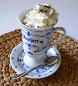 World Coffee Culture Pharisäer - Germany