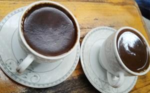World Coffee Culture Turkish Coffee - Turkey