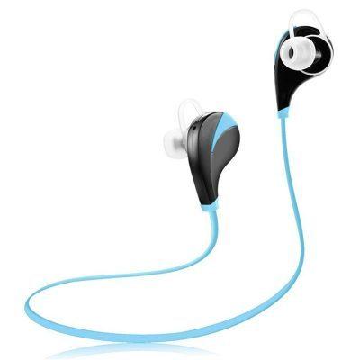 Jabees BSport Bluetooth Headphones V4.1 Wireless Sport Stereo In - Noise Canceling In-ear Headphones