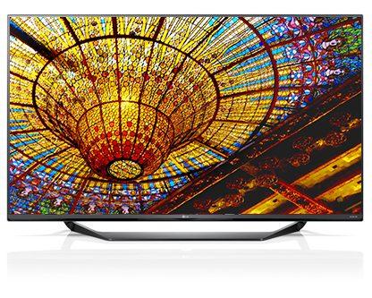 LG 49UF6700 -TV Under 1000