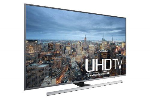 UN40JU7100 -TVs Under 1000