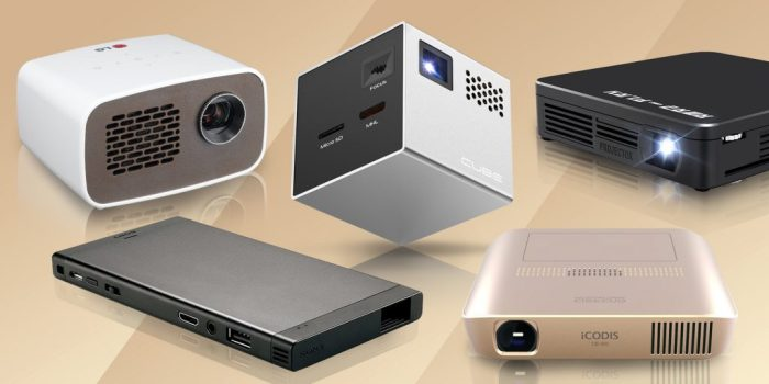 image of best projector