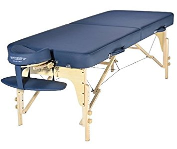 Sierra comfort massage table review