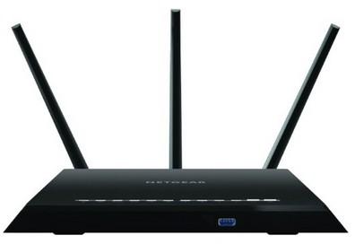 NETGEAR Nighthawk R6700 - Wireless Routers