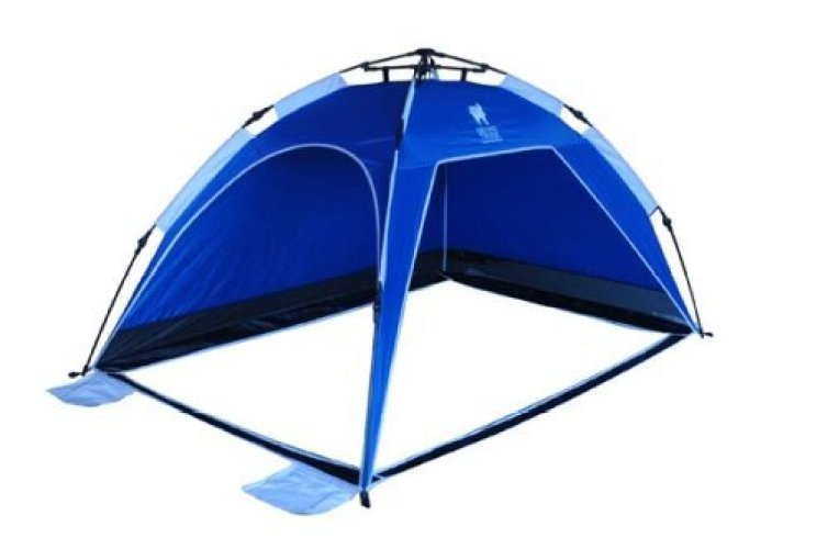Cielo Quick-Set Sun & Beach Shelter - beach tents