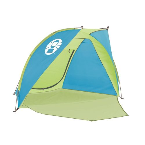 Coleman Compact Shade Shelter the best beach tents - beach tents