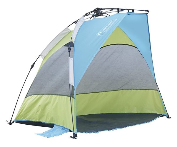 Lightspeed Outdoors Seaside Quick Pop Up Sun Shelter Tent - beach tents