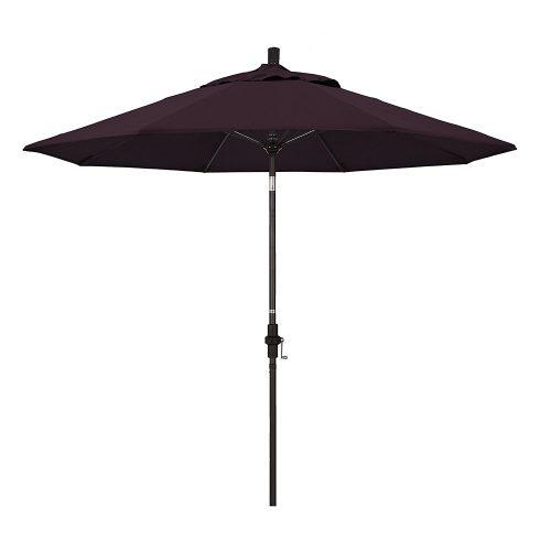 California-Umbrella-Aluminum-Fiberglass-Pacifica_15 best beach umbrella