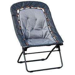 Brookstone Bungee Chair Black Stretch Covers For Sale Best Chairs In 2019 Review You Should Buy Now Buyinghack Oversize Indoor Outdoor Furniture Great Game Room Camping Patio
