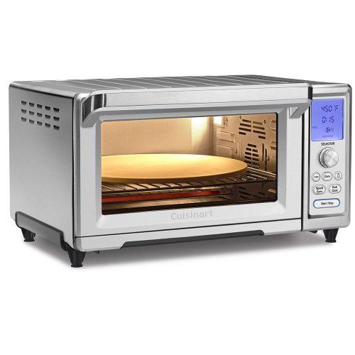 Cuisinart TOB-260N1- toaster oven