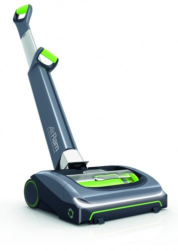 Gtech AirRam mk2 - cordless vacuum