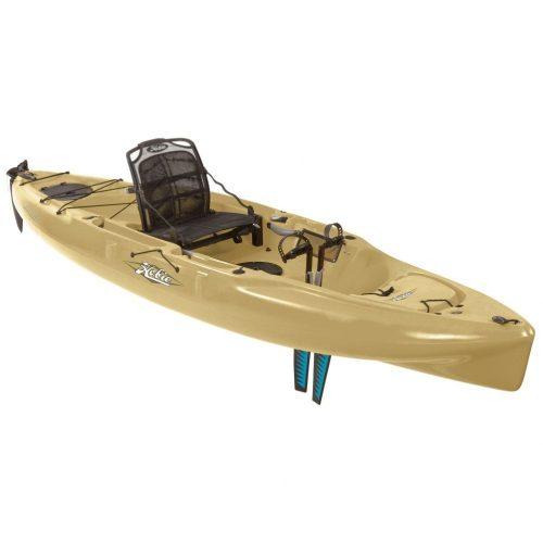 The HOBIE Mirage Kayak - fishing kayaks